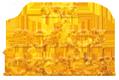Merkez Lokantası Logo